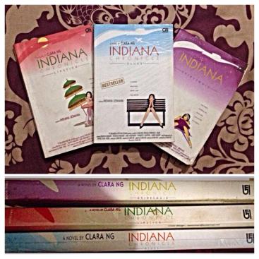 Indiana Chronicles