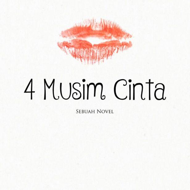 [Novel Kolaborasi] 4 Musim Cinta